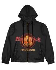 Mordorlove Women's All Over Print Full Zip Hoodie thumbnail