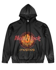 Mordorlove Men's All Over Print Hoodie thumbnail