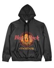 Mordorlove Women's All Over Print Hoodie thumbnail