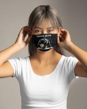 Mama Bear-Autism Cloth face mask aos-face-mask-lifestyle-16
