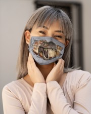 T Rex 19 Cloth face mask aos-face-mask-lifestyle-17