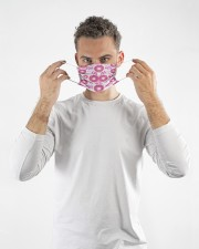 Flamingo 14 Cloth face mask aos-face-mask-lifestyle-08