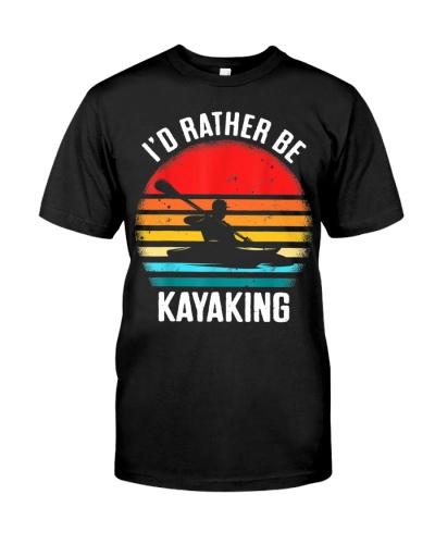 Kayaking Sunset Paddling Water Sports