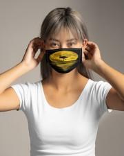Flamingo 16 Cloth face mask aos-face-mask-lifestyle-16