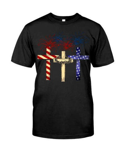 CROSS INDEPENDENCE DAY