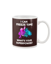 I Can Freeze Time Mug thumbnail