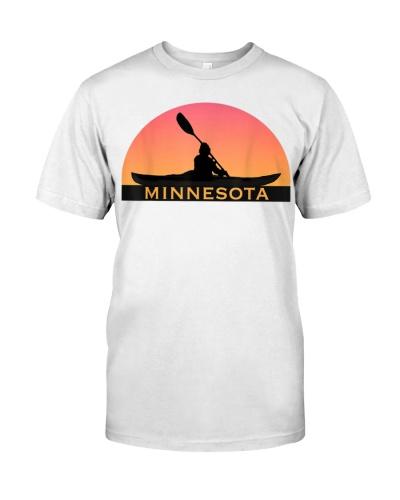 Minnesota Kayaking