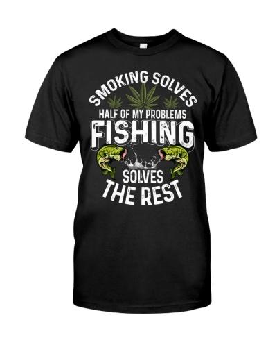 Smoking Solves