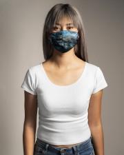 T Rex 11 Cloth face mask aos-face-mask-lifestyle-15
