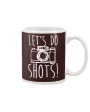Lets Do Shots Mug thumbnail