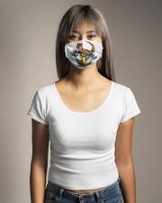 T Rex 14 Cloth face mask aos-face-mask-lifestyle-15