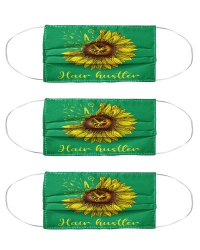 Hair Hustler Sunflower