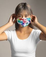 Autism Color Cloth face mask aos-face-mask-lifestyle-16