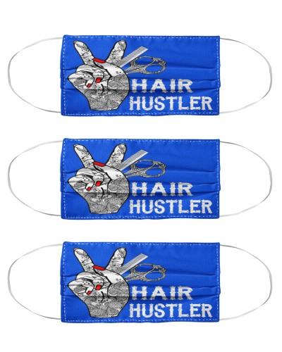 Hairstylist Hairdresser Hair Hustler Tattoos