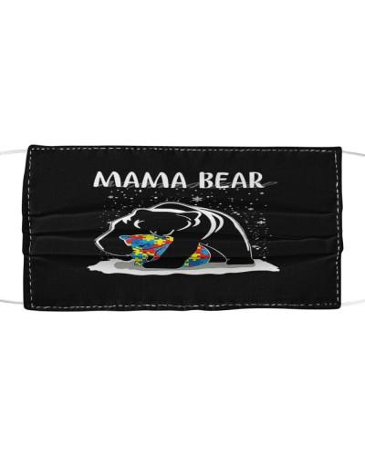 Mama Bear-Autism