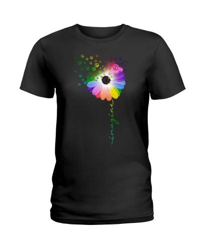 Color Flower Hippie
