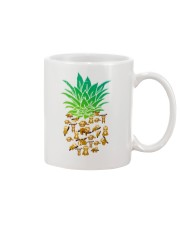 Sloth Pineapple Mug thumbnail