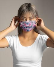 Flamingo 27 Cloth face mask aos-face-mask-lifestyle-16
