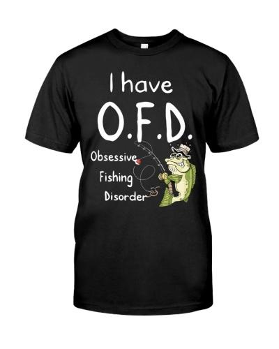 O F D Fishing