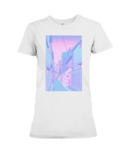 sweet campaign Premium Fit Ladies Tee thumbnail