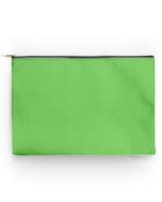 xssdsd Accessory Pouch - Large back