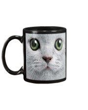 Cat Lovers our style - Get yours Mug back
