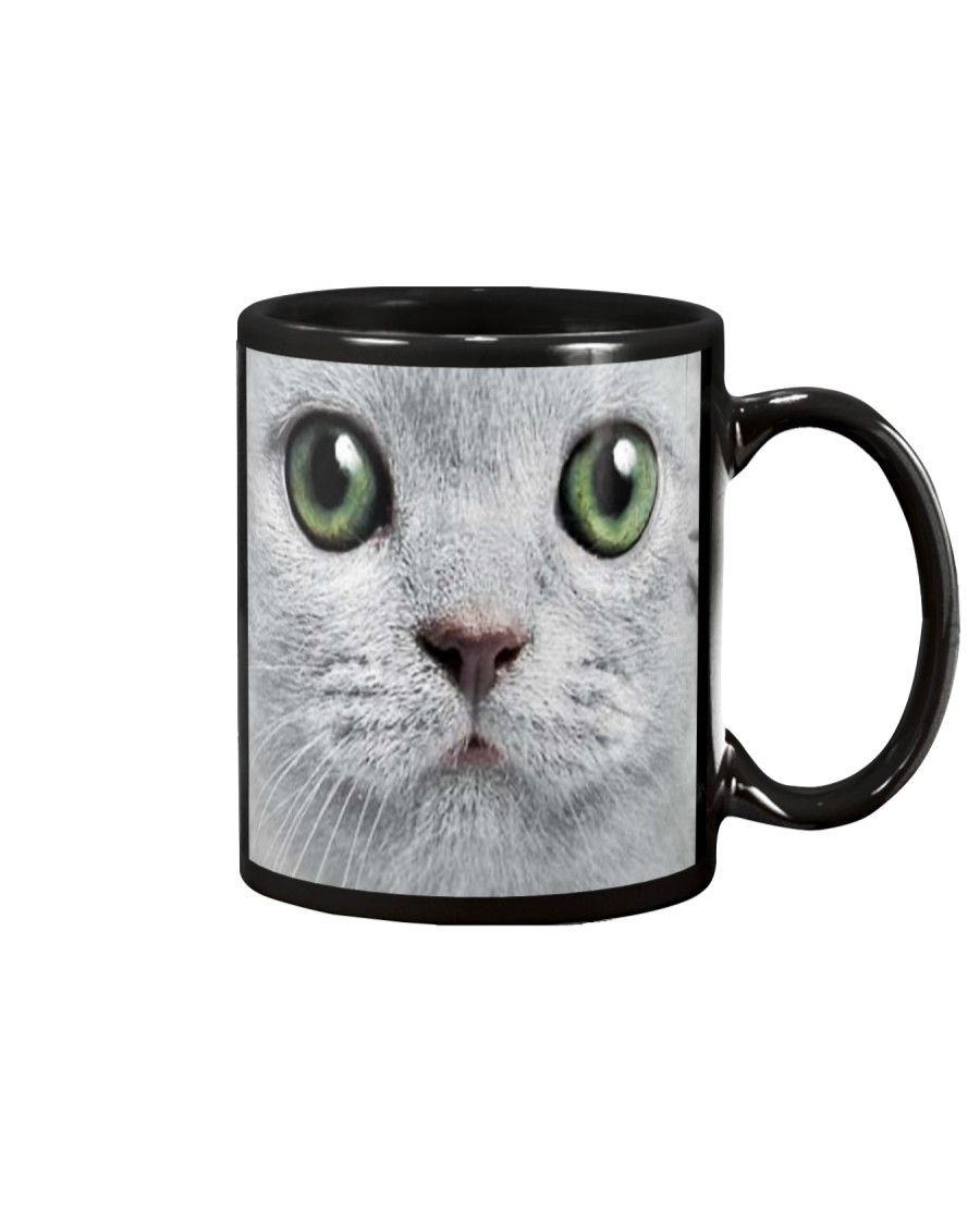 Cat Lovers our style - Get yours Mug