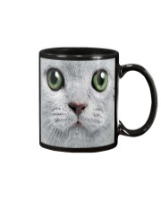 Cat Lovers our style - Get yours Mug front