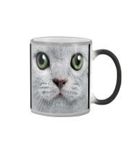 Cat Lovers our style - Get yours Color Changing Mug thumbnail
