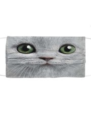 Cat Lovers our style - Get yours Cloth face mask thumbnail