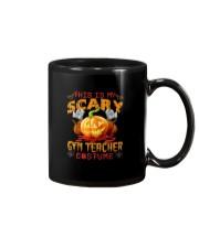 This Is My Scary Gym Teacher Costume T-shirt  Mug thumbnail