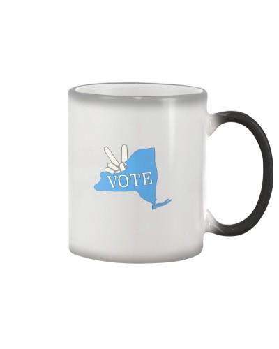New York Voter