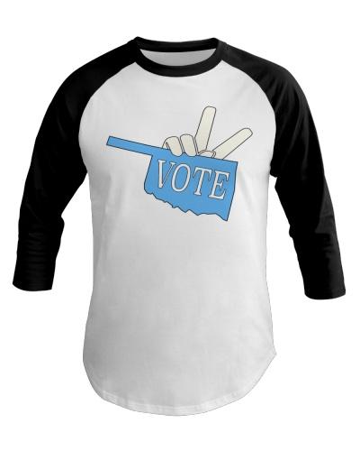 Vote Oklahoma