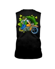 Irish Motorcycle Shirt Biker Sleeveless Tee thumbnail