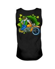 Irish Motorcycle Shirt Biker Unisex Tank thumbnail