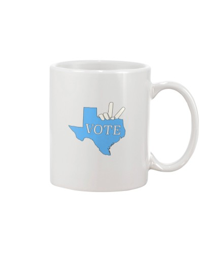 Texas Voters