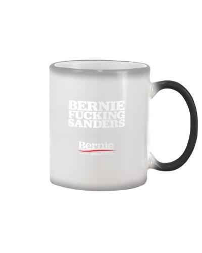 Bernie Fucking Sanders 2020 Campaign
