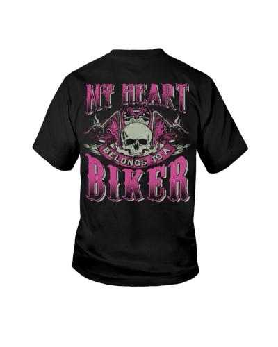 Motorcycle Wife Biker