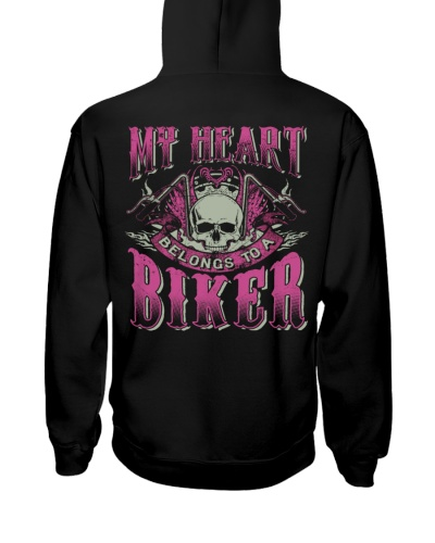 Motorcycle Wife Biker