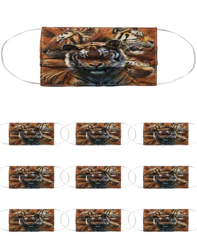 Resting Tiger - Get Yours