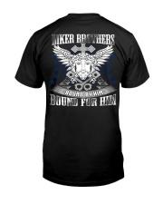Jesus Motorcycle Classic T-Shirt thumbnail