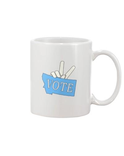 Montana Voter