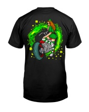 Irish Motorcycle Premium Fit Mens Tee thumbnail