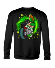 Irish Motorcycle Crewneck Sweatshirt thumbnail