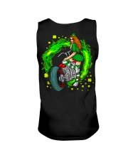 Irish Motorcycle Unisex Tank thumbnail