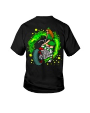 Irish Motorcycle Youth T-Shirt thumbnail
