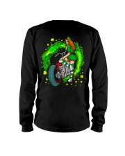 Irish Motorcycle Long Sleeve Tee thumbnail