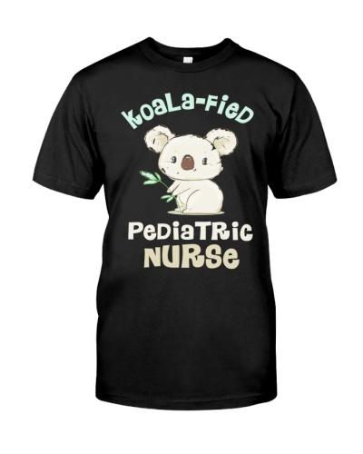 LPN Koala-Fied Nurse