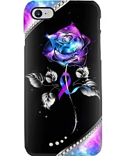 Suicide awareness Phone Case i-phone-8-case
