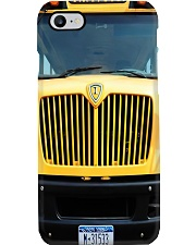 Love my bus drivers Phone Case i-phone-7-case